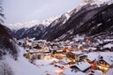 Зимняя Австрия из Казани