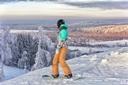 Топ 10 лучших горнолыжных курортов, куда поехать кататься зимой 2019?