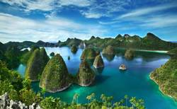 Индонезия Зимой из Казани