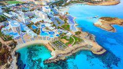 Кипр из Казани на 4 дня