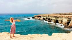 Горящий тур на Кипр из Казани 17.07 на 5 дней