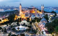 Стамбул из Челнов! Выгодное предложение на праздники!