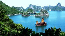 Вьетнам из Казани 12.04 на 11 дней