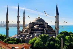 Турция из Нижнекамска на 7 дней 25.05