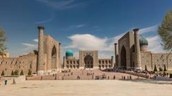 Узбекистан из Казани! Популярное направление!