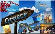 Раннее бронирование! Греция с вылетом из Казани!