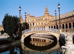 Великолепная Испания из Казани на май!