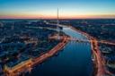 10 причин посетить Петербург