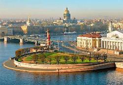 Автобусный тур в Санкт-Петербург из Набережных Челнов на 6 дней