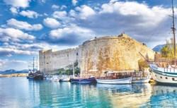 Средиземноморский Кипр ждет Вас