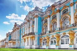 Автобусный тур в Санкт-Петербург из Набережных Челнов на 7 дней