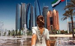 Арабские Эмираты по вкусным ценам