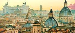 Экскурсионная Италия из Казани! Вылет по субботам!