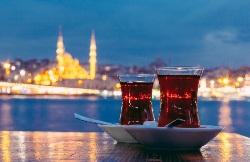 Горящие туры в Турцию из Казани