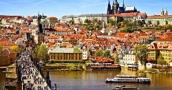 Прекрасная Чехия на Майские денечки