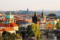 Лучшие цены в Чехию из Казани!
