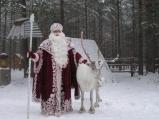 Автобусный тур в Великий Устюг из Казани!