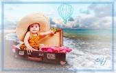 Как правильно организовать отдых с ребенком