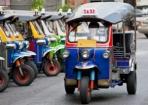 Отдых в Таиланде. На чем передвигаться в Паттайе?