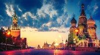 Автобусные туры в Москву  из Казани