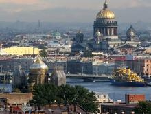 Автобусные туры в Санкт- Петербург из Казани!