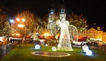 Новый Год в Праге! Самые выгодные предложения!