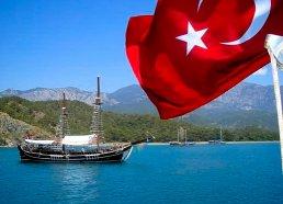 Раннее бронирование! Турция с вылетом из Нижнекамска!