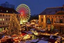 Встречайте Новый Год в Венгрии!